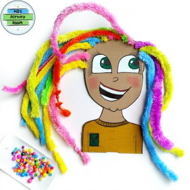 Beads on Dreads