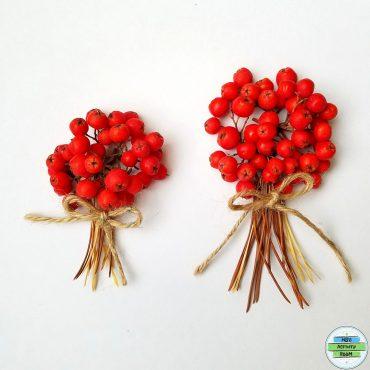 Hawthorn Bouquet