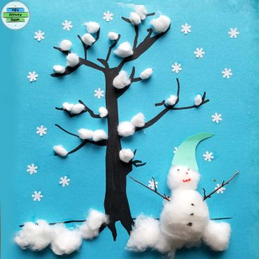 Cotton Snow