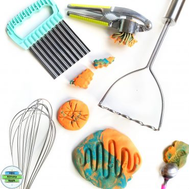 Kitchen Utensil Prints